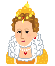 nigaoe_queen_elizabeth_i